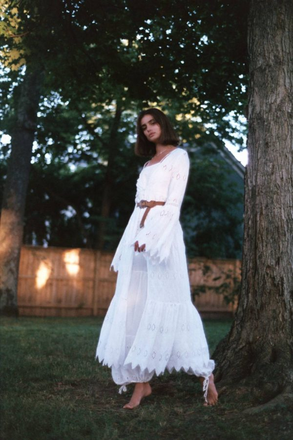 Taylor Marie Hill X Nashville Photoshoot 2020 13