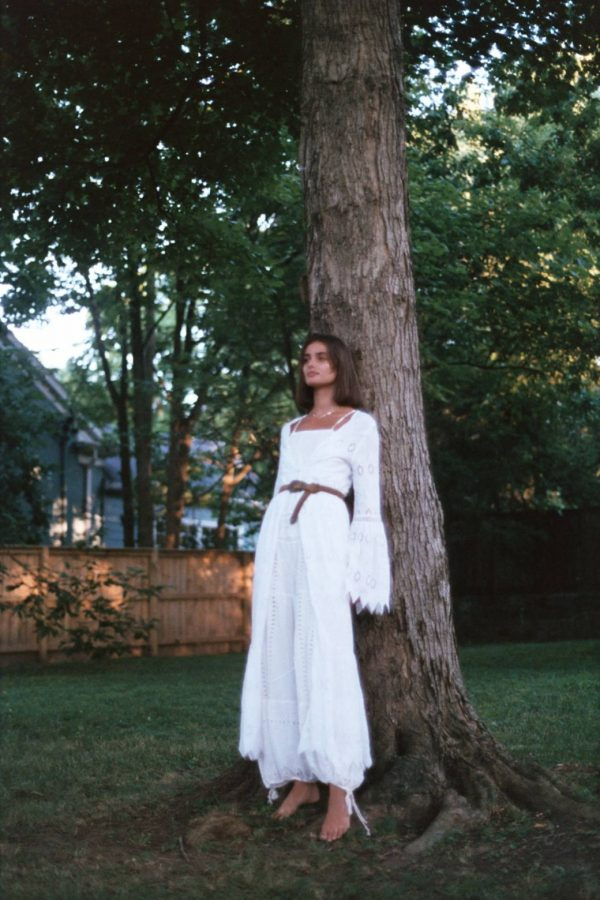 Taylor Marie Hill X Nashville Photoshoot 2020 15