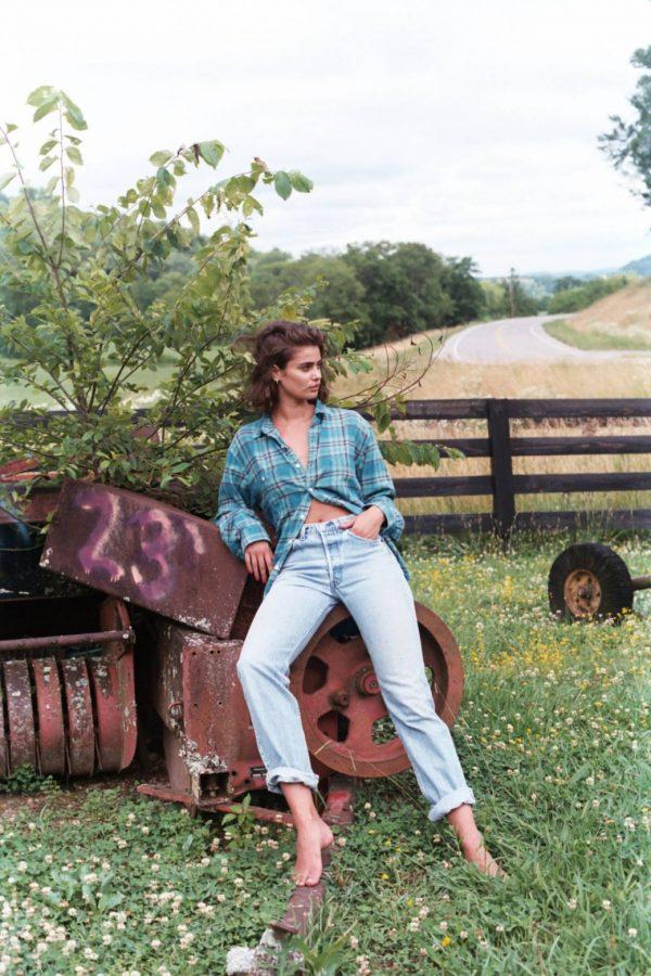 Taylor Marie Hill X Nashville Photoshoot 2020 16