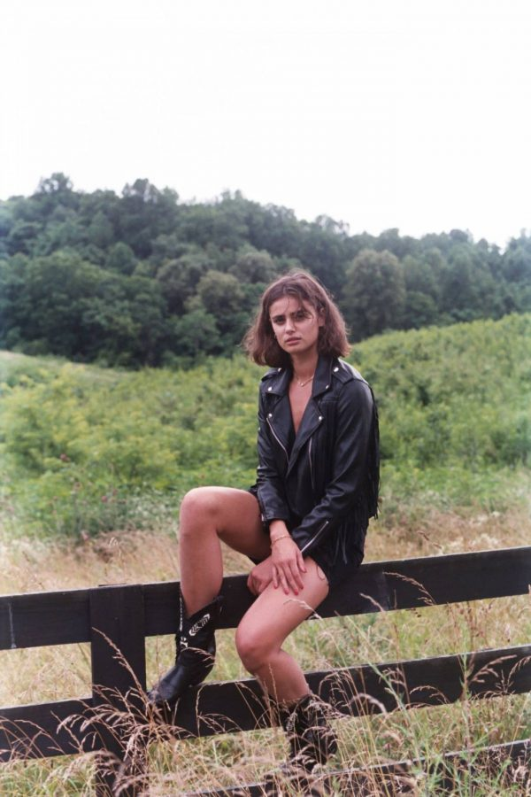 Taylor Marie Hill X Nashville Photoshoot 2020 17