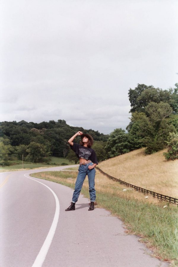 Taylor Marie Hill X Nashville Photoshoot 2020 18