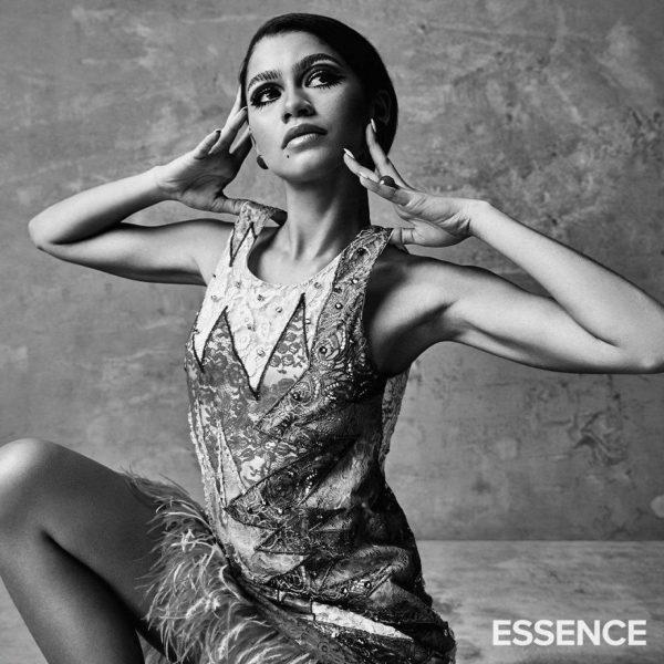 Zendaya Coleman Essence Magazine 2020 01