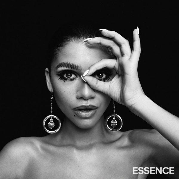Zendaya Coleman Essence Magazine 2020 02