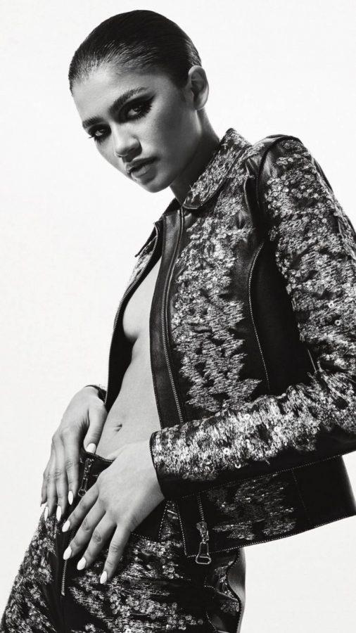 Zendaya Coleman Essence Magazine 2020 04